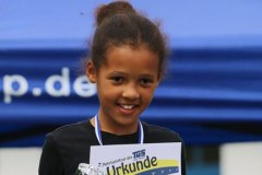 7. Mehrkampfcup TUS Hiltrup   26.05.2016
