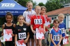 8. Mehrkampfcup TUS Hiltrup | 15.06.2017