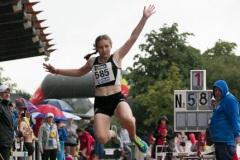 Deutsche U16-Meisterschaften in Bremen | 07.07.2019