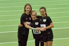 Hallensportfest des BV Teutonia Lanstrop | 28.01.2018