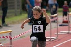 Mehrkampfcup TUS Hiltrup | 20.06.2019