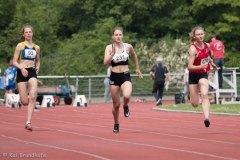 Münsterlandmeisterschaften in Ahlen | 12.05.2018