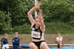 Münsterlandmeisterschaften in Rheine, 25.05.2019