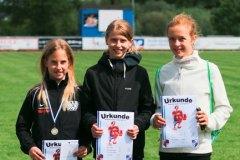 Schülersportfest Horstmar | 14.05.2016
