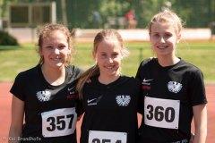 Sportfest TG Münster   05.05.2018