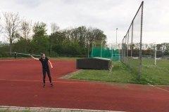 Trainingslager auf Texel | 19.–26.04.2019