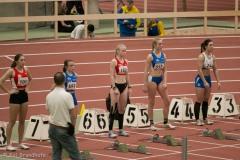 Luisa Manegold 60m U18