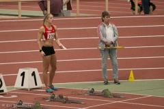 Luisa Bodem 60m Frauen