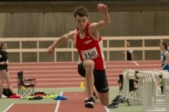 Leonard Horstmann Dreisprung U18