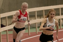 Luisa Manegold 200m U18
