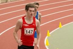 Lukas Genenger 200m Männer
