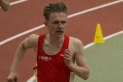 Finn Ponick 1500m U18