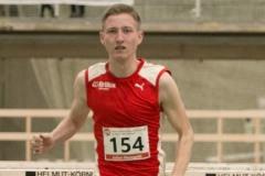 Julian Manegold 60m Hürden