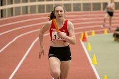 Maja Huesmann 4x200m U18