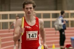 Lukas Genenger 4x200m Männer