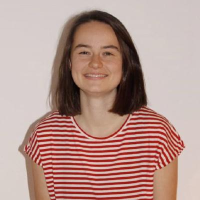 Trainerin Susanne Müller